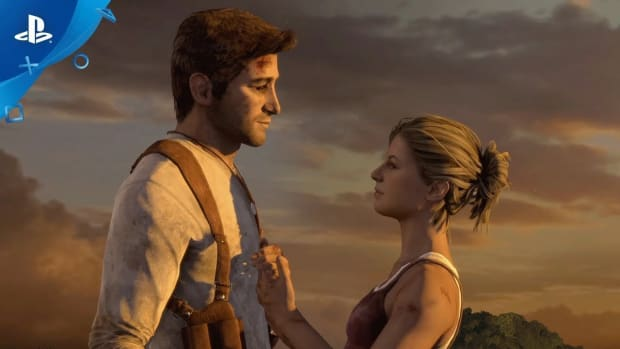 games-like-uncharted