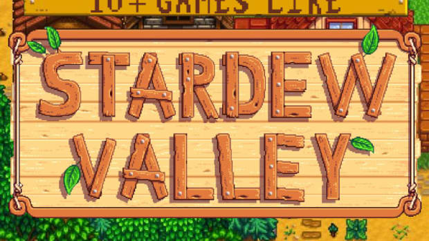 games-like-stardew-valley