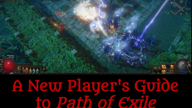 how-to-start-out-in-path-of-exile