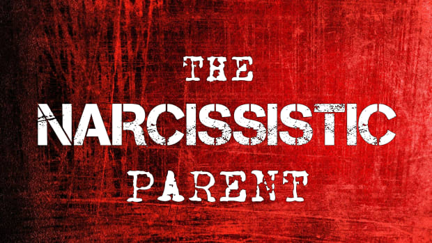 the-narcissistic-parent