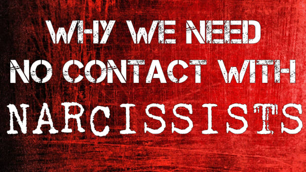 why-we-need-no-contact-with-narcissists