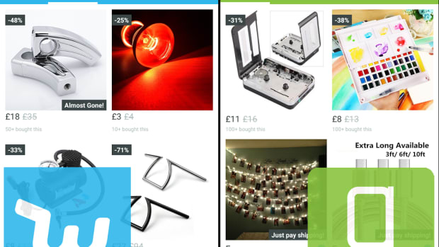 如何安全 - 安全 - 使用 -  Geek-Smarter-Shopping-app