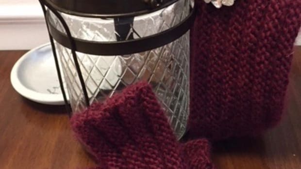 easy-knit-headband-and-mitts