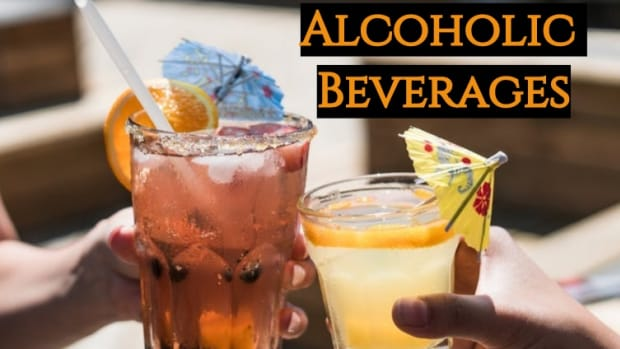 low-calorie-alcoholic-beverages