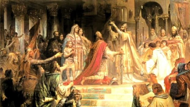 how-did-the-roman-papcy-develop