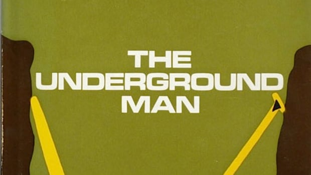 review-of-the-underground-man