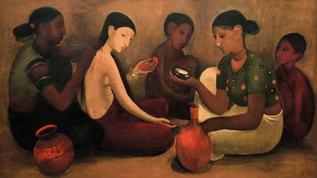 21st-century-indian-women-poets