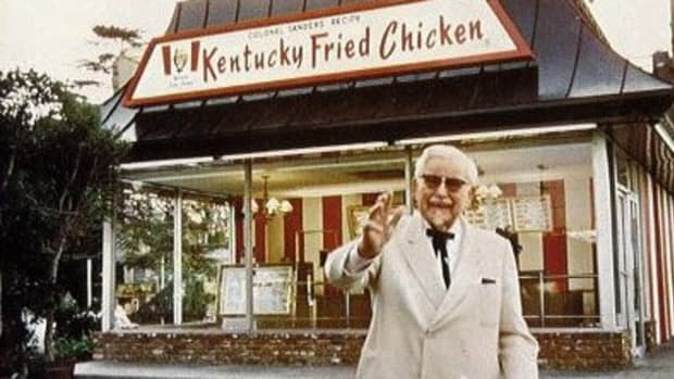 the-amazing-life-of-colonel-harland-david-sanders-founder-of-kentucky-fried-chicken