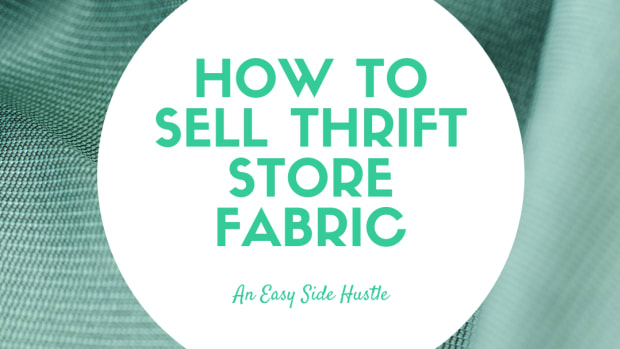 selling-thrift-store-fabric-for-profit-side-hustles