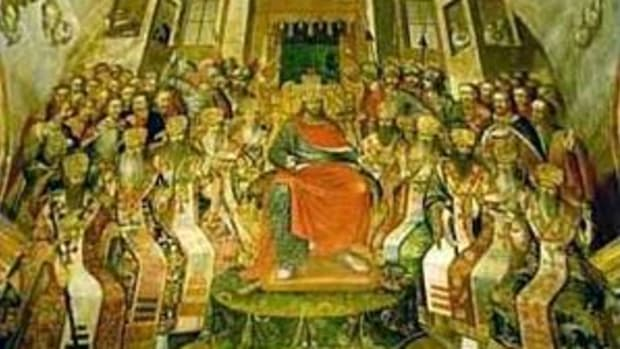why-was-the-council-of-nicaea-important