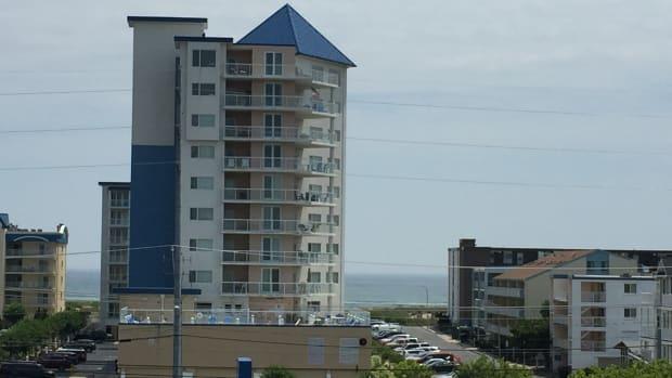 在租赁的租赁前租赁 -  A-New-Apartment-Ori-Townhouse