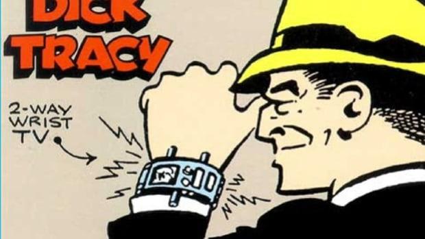 comics-cops-and-crime-dick-tracys-oklahoma-legacy