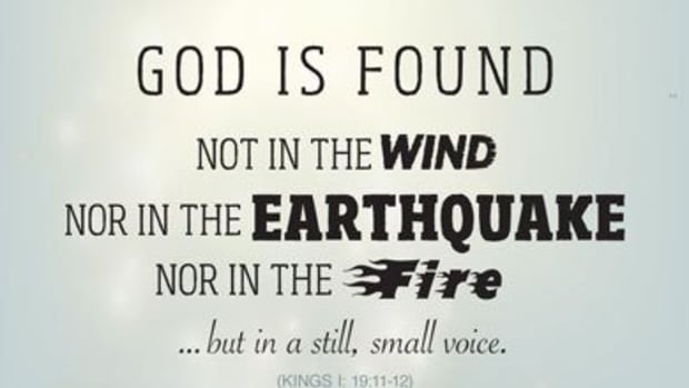 the-still-small-voice