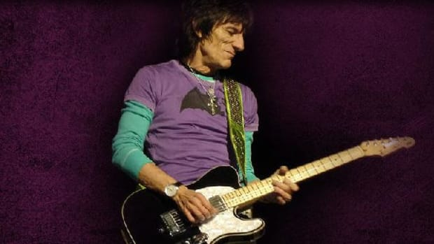 the-great-ron-wood-and-his-esp-signature-telecaster
