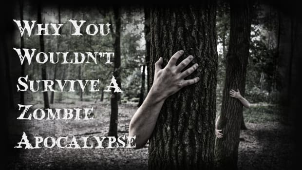 why-you-wouldnt-survive-a-zombie-apocalypse
