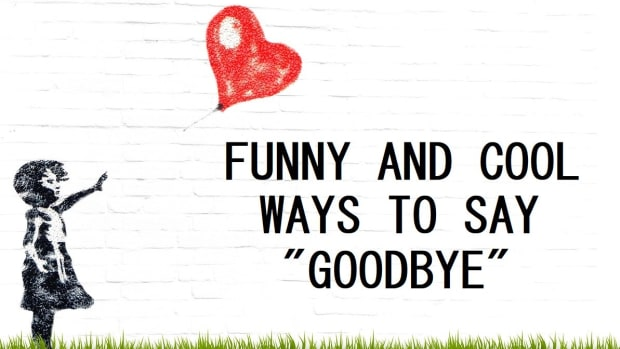 funny-and-cool-ways-to-say-goodbye