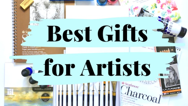best-gifts-for-artists