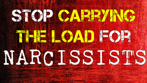 stop-carrying-the-emotional-baggage-for-narcissists