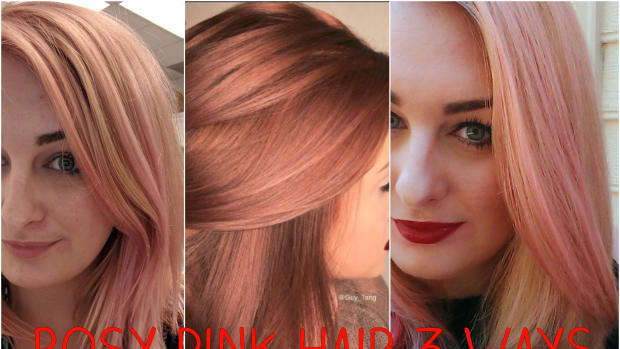 hair-diy-three-different-methods-to-achieve-rosy-pink-hair