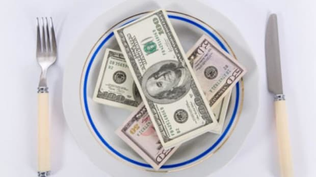 七种方式,节省金钱 - 用餐