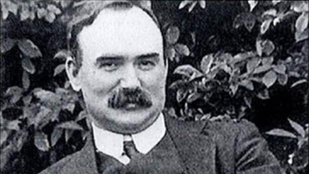 connolly-association