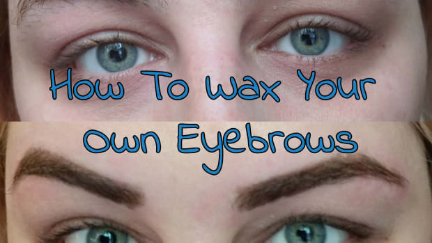 how-to-shape-wax-your-own-eyebrows
