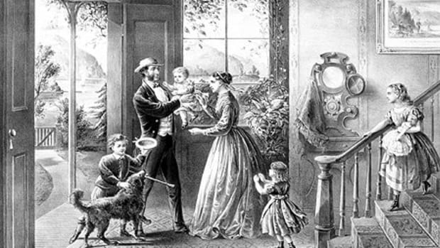 gender-and-class-in-victorian-britain