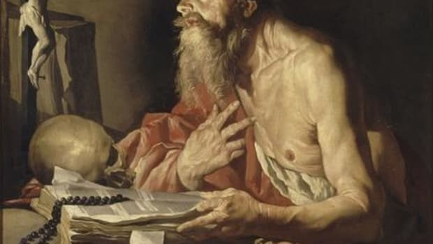 jerome-and-the-bishop-of-rome-did-jerome-affirm-the-authority-of-the-pope