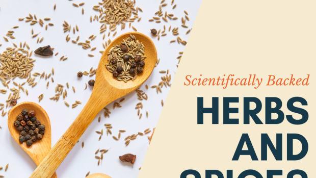 herbsforcancer