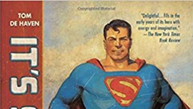 random-review-its-superman