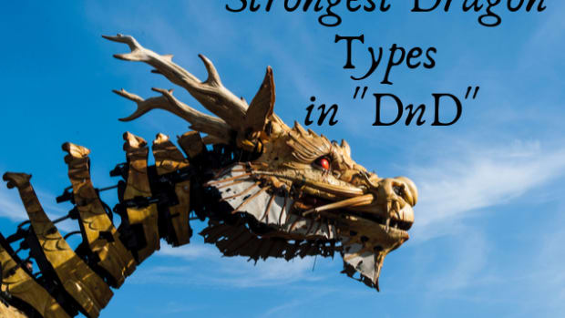 strongest-dragons-in-dungeons-and-dragons