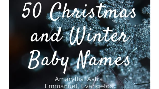 top-christmas-baby-names