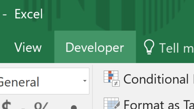 how-to-add-the-developer-tab-to-ms-excel-2016