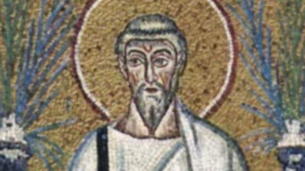 who-was-polycarp-of-smyrna