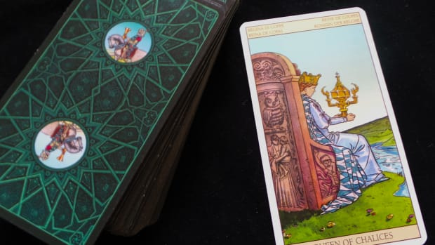 the-amazing-one-card-tarot-reading
