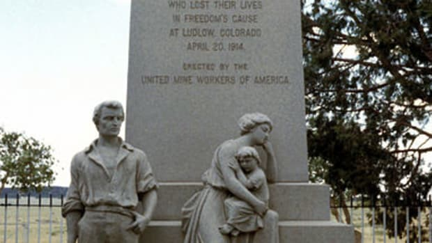 the-ludlow-massacre-mine-workers-unions-and-corporate-power