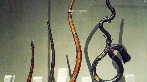 the-cornett-an-early-music-wind-instrument