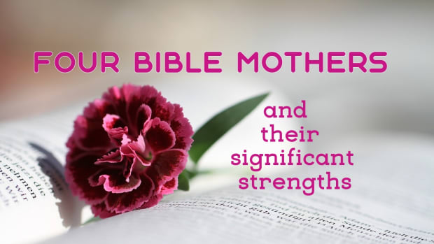 four-bible-mothers-and-their-significant-strengths