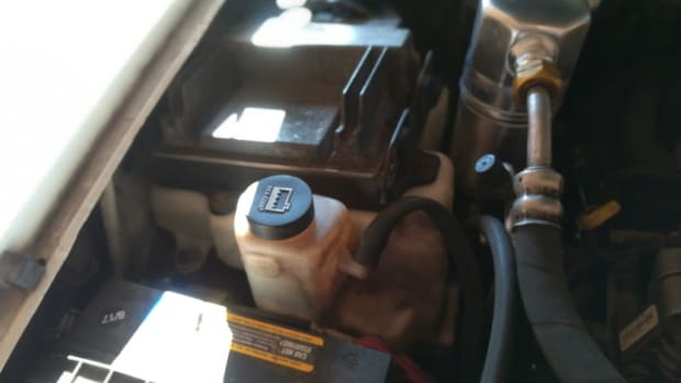 how-to-change-chevy-blazer-coolant-reservoir