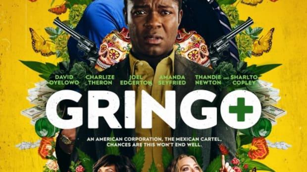gringo-a-review