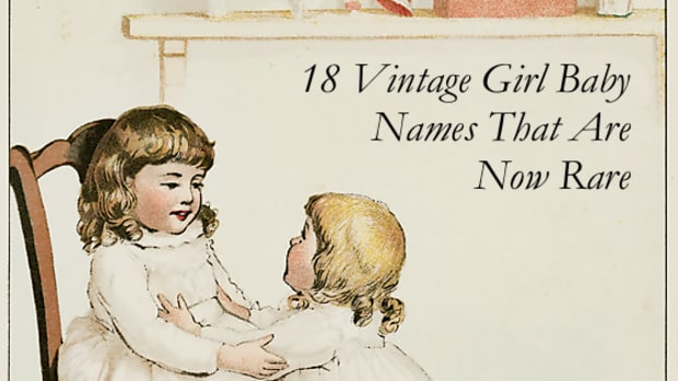 english-girl-baby-names-that-have-disappeared