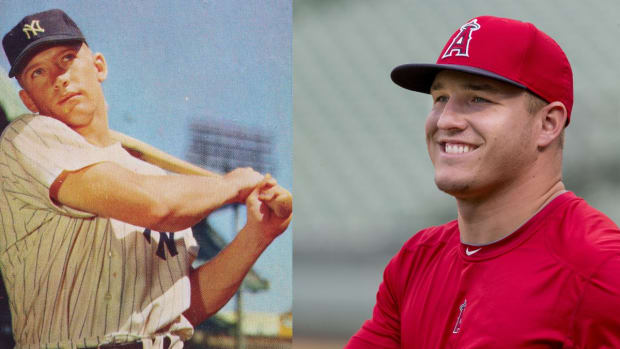 a-look-at-how-mike-trout-and-mickey-mantle-compare-through-age-26