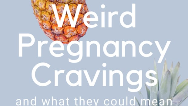 weird-pregnancy-cravings