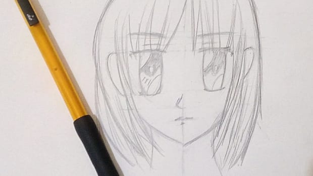 how-to-draw-anime-girl-face-shojo