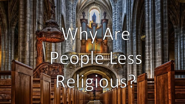 why-are-people-less-religious