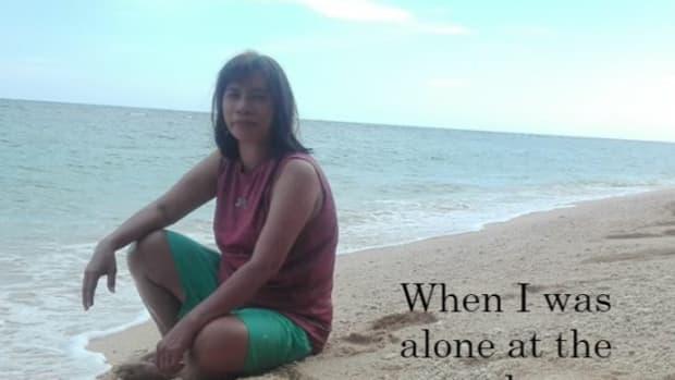when-i-was-alone-in-the-seashore