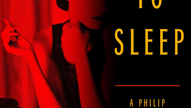 review-of-only-to-sleep