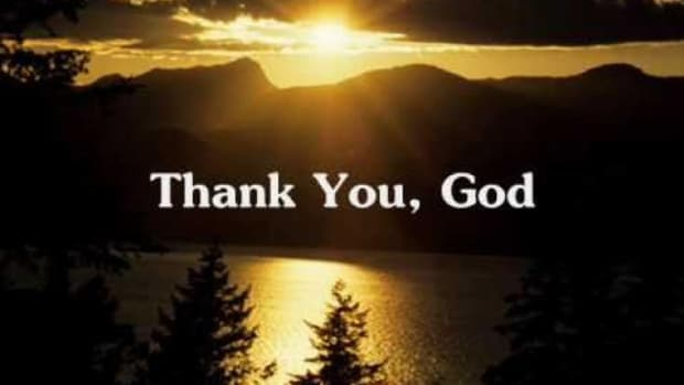 a-thank-to-god