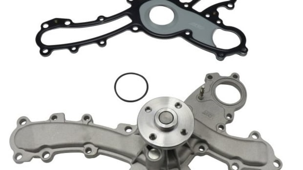 how-to-replace-the-water-pump-on-the-06-present-v6-toyota-camry-gr-fe-engine