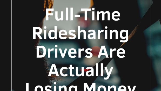five-ways-full-time-ridesharing-drivers-are-actually-losing-money